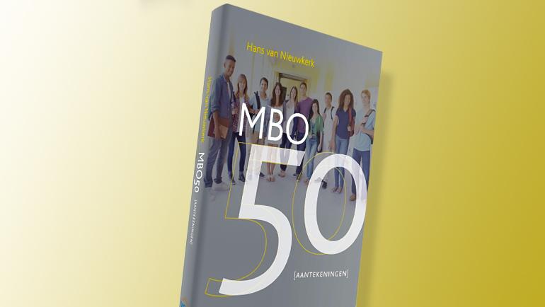 Nieuw: MBO50