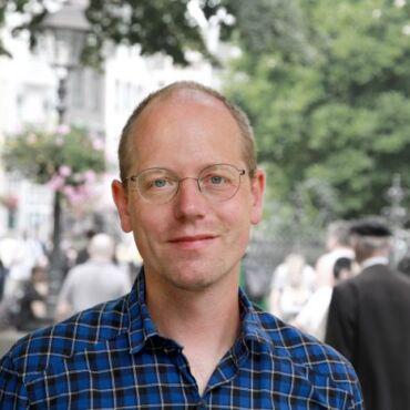 Sander Videler