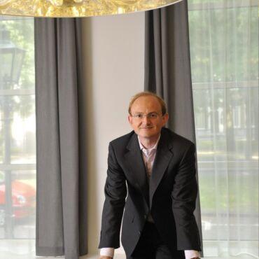 Martijn van der Steen