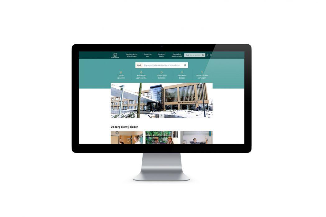 Patiëntinformatie: online bibliotheek