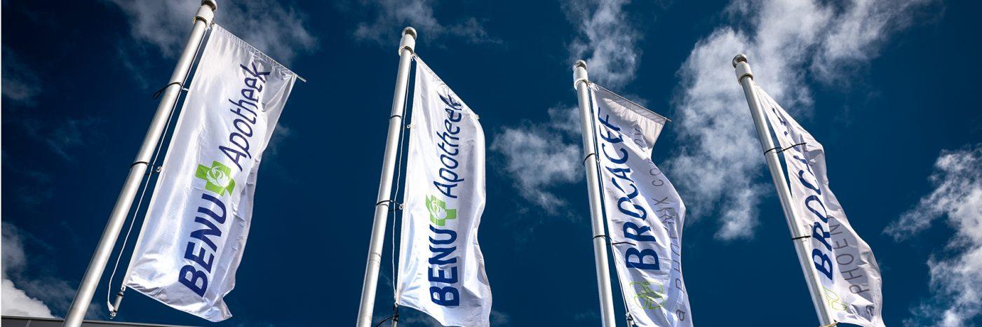 Nieuwe corporate site: Brocacef.nl
