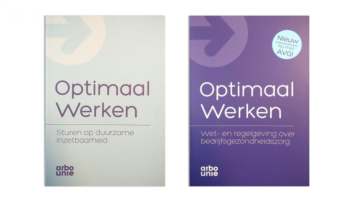 Kennisboekje: Optimaal Werken, duurzame inzetbaarheid