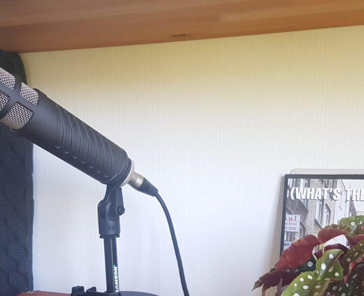 Professionele podcaststudio huren in Nijmegen