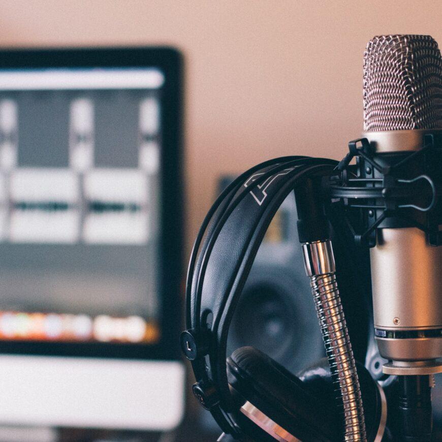 Podcast: Rookvrij! Werkt beter